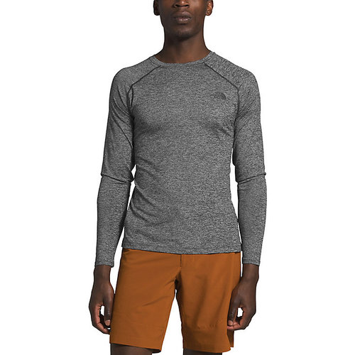 North Face Men's Hyperlayer FlashDry Long Sleeve