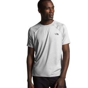 North Face Men's Hyperlayer FlashDry Short Sleeve