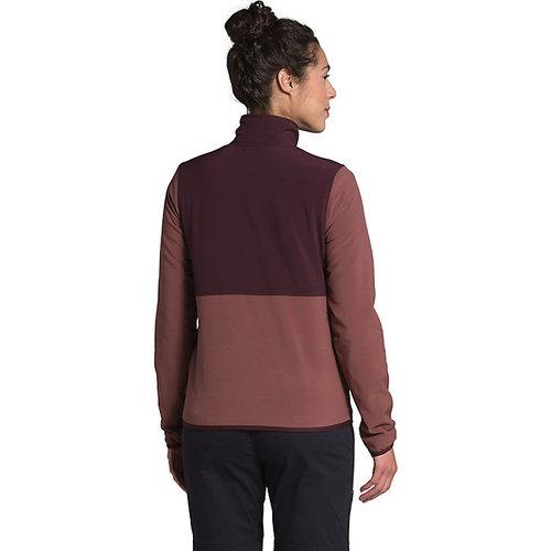 North Face Women's Mountain Sweatshirt Pullover 3.0