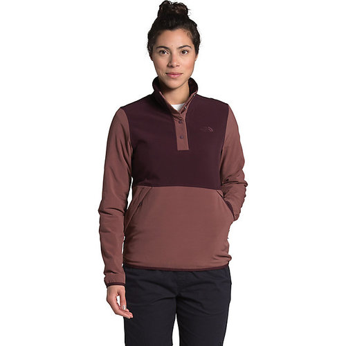 North Face Women's Mountain Sweatshirt Pullover 3.0