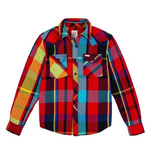 Men's Mountain Shirt Heavyweight