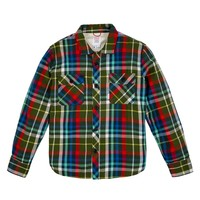 Men's Field Shirt Plaid