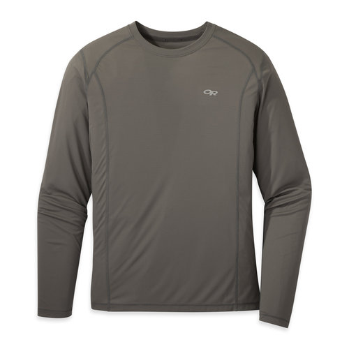 Outdoor Research Men's Echo Long Sleeve Tee