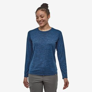 Patagonia Women's L/S Cap Cool Daily Shirt