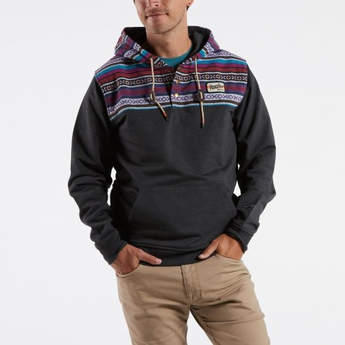 Howler Brothers Men's Shaman Pullover