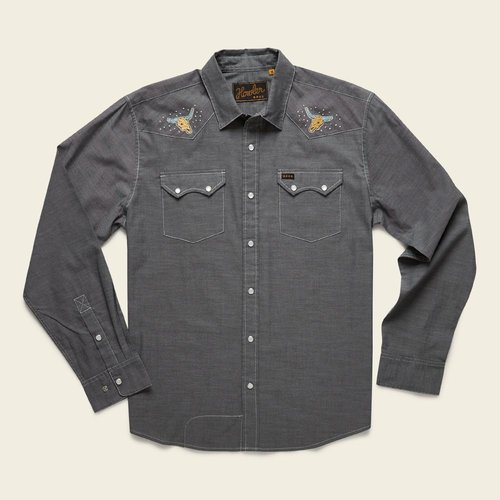 Howler Brothers Men's Crosscut Deluxe