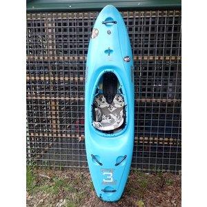 Jackson Kayak Instruction- Zen 3.0  - 2020 - M - K20 - JK7