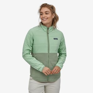 Patagonia Women's Pack In Jacket