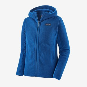 Patagonia Women's Lightweight Better Sweater Fleece Hoody