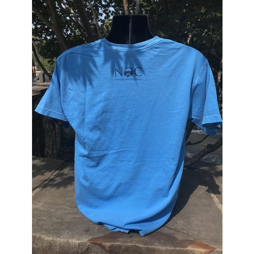 NOC Shutterbug Outfitters Store Short Sleeve Tee