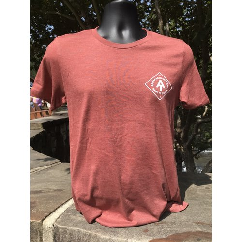 NOC ATC Oval Points Short Sleeve Tee