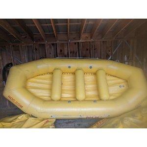 Used Raft - Hyside - 14.5' - N803K