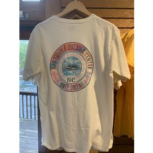 NOC Hopscotch Rafting Short Sleeve Tee