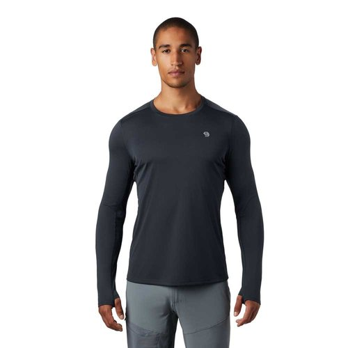 Mountain Hardwear Men's Wicked Tech Long Sleeve T-Shirt