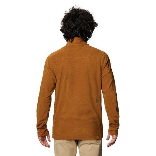 Mountain Hardwear Men's Microchill 2.0 Zip T-Shirt