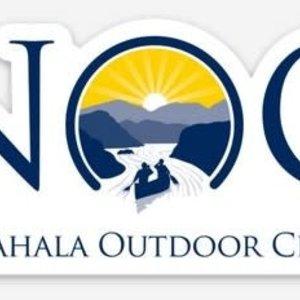 NOC Full Color Logo sticker