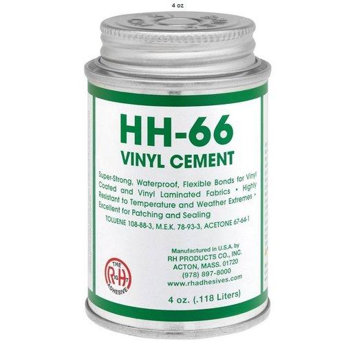 NRS NRS - HH-66 Vinyl Cement - 4oz