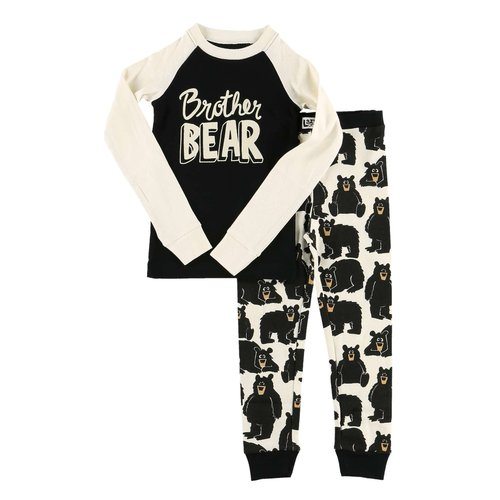 Brother Bear Kid PJ Set