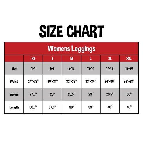 Women's PJ Legging