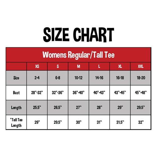 Women's Tall PJ Tee