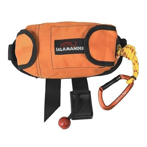 Salamander Salamander - Guide Throw Bag (70' 5/16 Spectra)