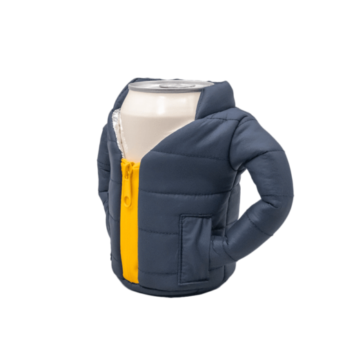 Puffin Coolers Beverage Jacket
