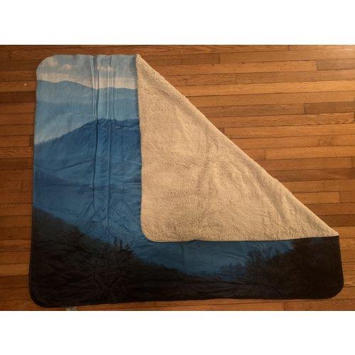 Yukon Sherpa Blanket