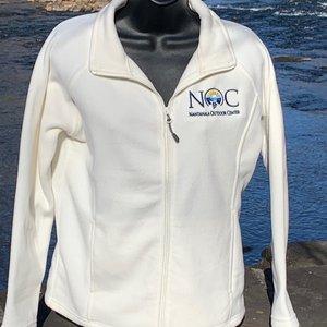 NOC Women's Sonoma Microfleece Jacket
