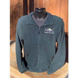 NOC Men's Nantucket Microfleece Jacket