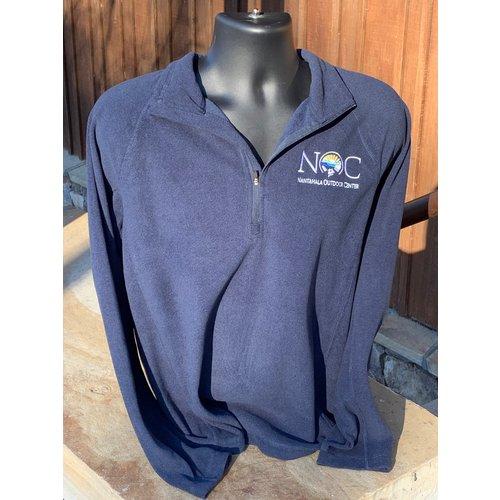 NOC Men's Terramo Fleece 1/4 Zip Pullover