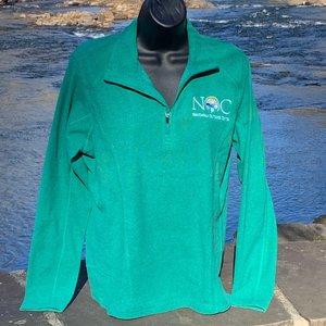 NOC Women's Terramo Fleece1/4 Zip Pullover