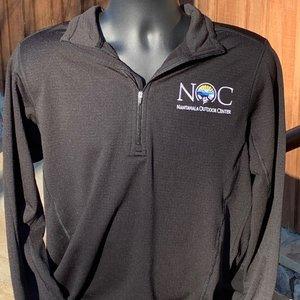 NOC Men's Radiance 1/4 Zip Pullover