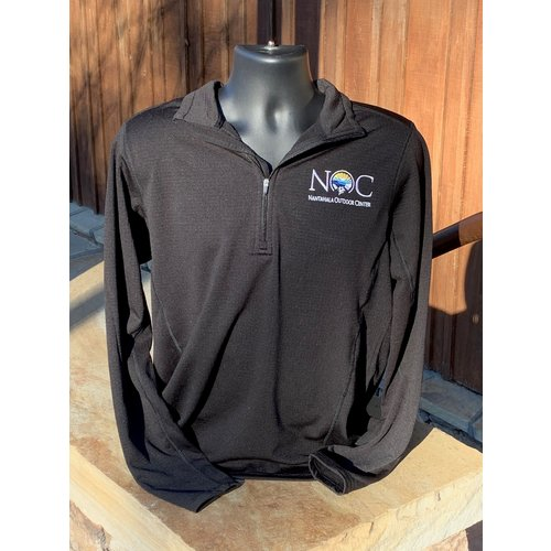 NOC Men's Radiance 1/4 Zip Pullover