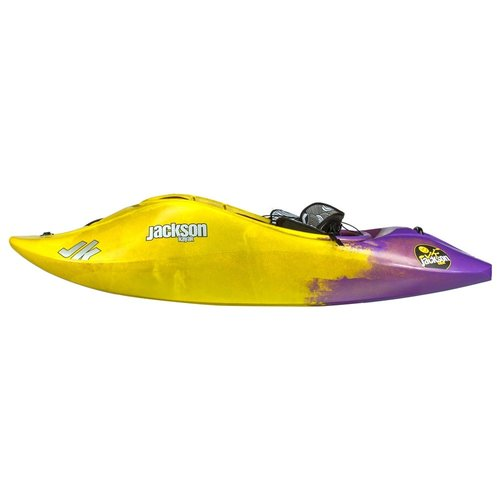 Jackson Kayak JK - Rock Star 4.0