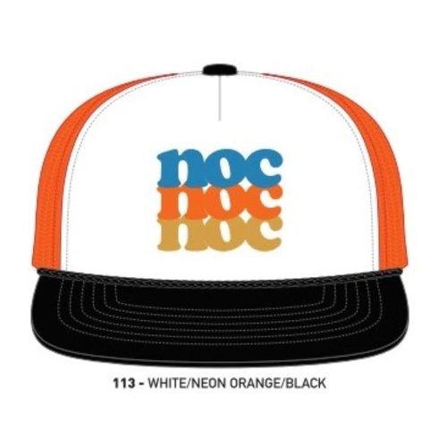 NOC On Repeat Foamie Trucker