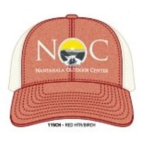 NOC Low Pro Trucker