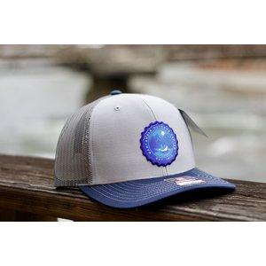 NOC Bottle Cap Patch Hat -