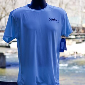 NOC Nantahala Rafting Solar S/S