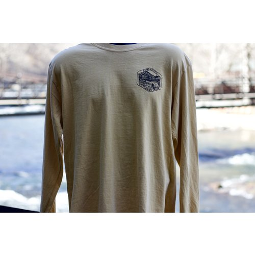 NOC Outfitter's View L/S
