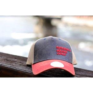 NOC Old Raft Type Trucker Hat