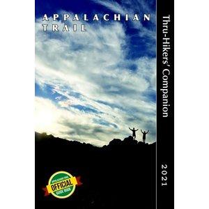 MOUNTAINEERS BOOKS AT Thru Hikers Companion 2021