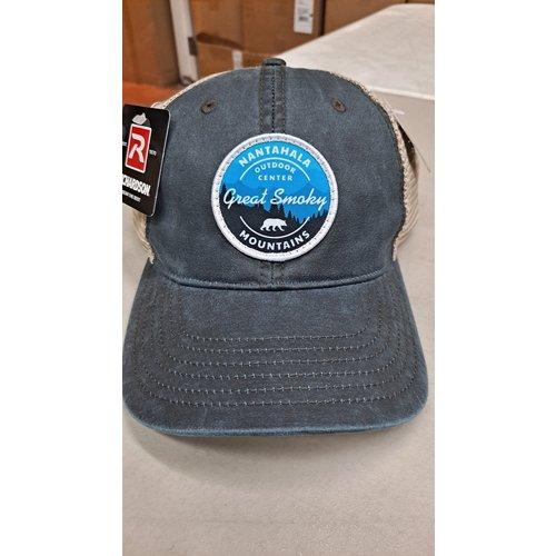 NOC NOC Appalachian Black Bear Hat