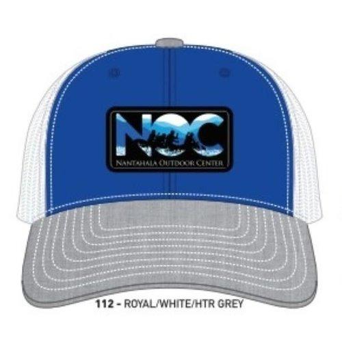 NOC Rafting Silhouette Hat -