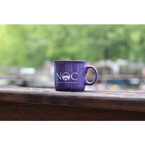 NOC NOC Ceramic Campfire Mug