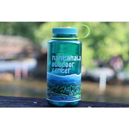 NOC That's a Wrap! 32oz water bottle Sticker