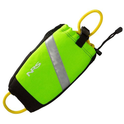 NRS NRS Wedge Rescue Throw Bag