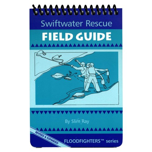 NRS NRS -Swiftwater Rescue Field Guide