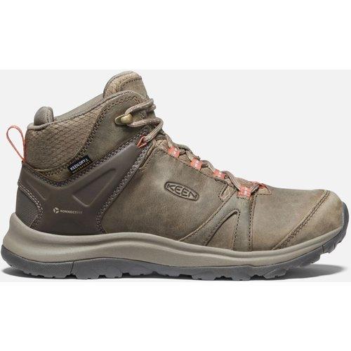 Keen Footwear Women's Terradora II Leather Mid WP