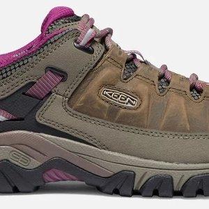 Keen Footwear Womens Targhee III Low WP
