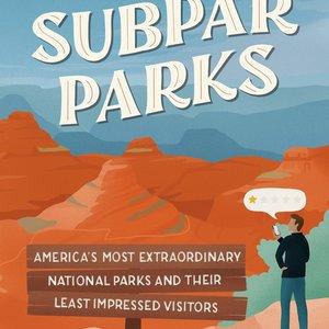 Random House Subpar Parks